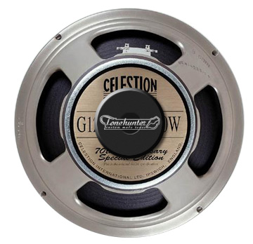 Celestion G12H30 (16 Ohm) with Tonehunter 1970 Mod