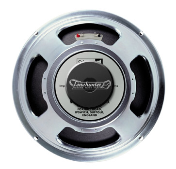 Heritage Celestion G12-65 (16 Ohm) with Tonehunter Mod
