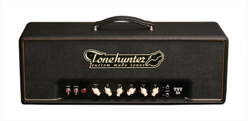 Tonehunter TNT 50 Head