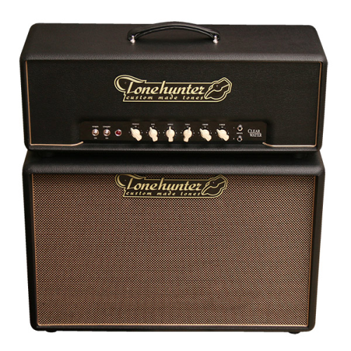 Tonehunter 1x12'' Custom Cabinet