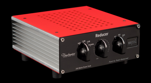 SPL/Tonehunter Reducer