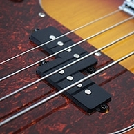 Tonehunter P-Bass Signature Pickup