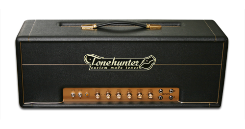 Tonehunter Spirit 69 - 50 Watt Small Head