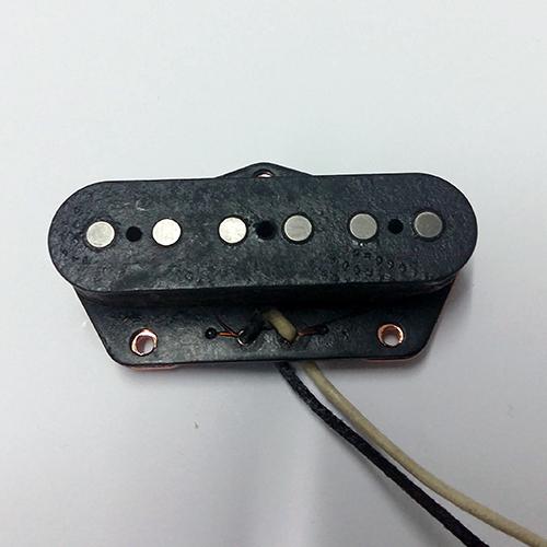 Vintage modifizierte Tele Custom