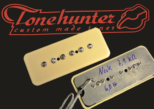 Tonehunter P-special (P90-Typ) Pickup Set